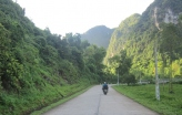 Cat Ba national park introduction
