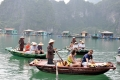 Rent a boat to discover Catba and Lan Ha bay