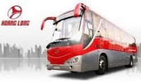Combo ticket from Hanoi to CatBa island by Hoang Long bus company