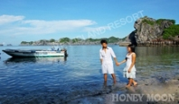 3 days 02 nights Honey Moon package at Monkey Island Resort & cruising on Lan Ha Bay