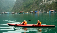 Half day discover Lan Ha Bay (kayaking tour)