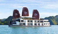 3 days 2 nights tour Halong bay - Lan Ha bay - Cat Ba Monkey Island Resort