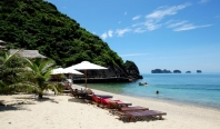 4 Days 3 Nights Halong Bay Tour - Monkey Island Resort - Explore Cat Ba National Park