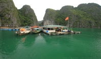 3 Days 2 Nights Monkey Island - Lan Ha Bay - Viet Hai fishing village