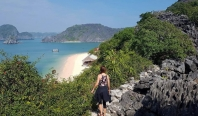 3 Days 2 Night Cat Ba Island - Lan Ha Bay - Monkey Island Resort (1 night on boat, 1 night in bungalow)